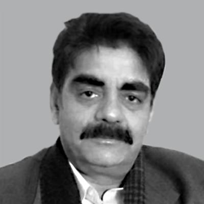 Mohammed Saqib