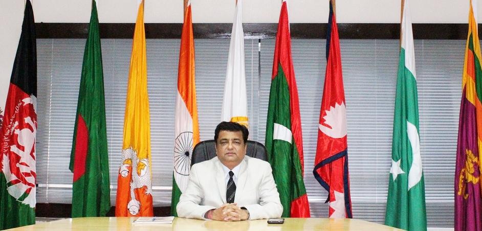 Dr Sunil Motiwal